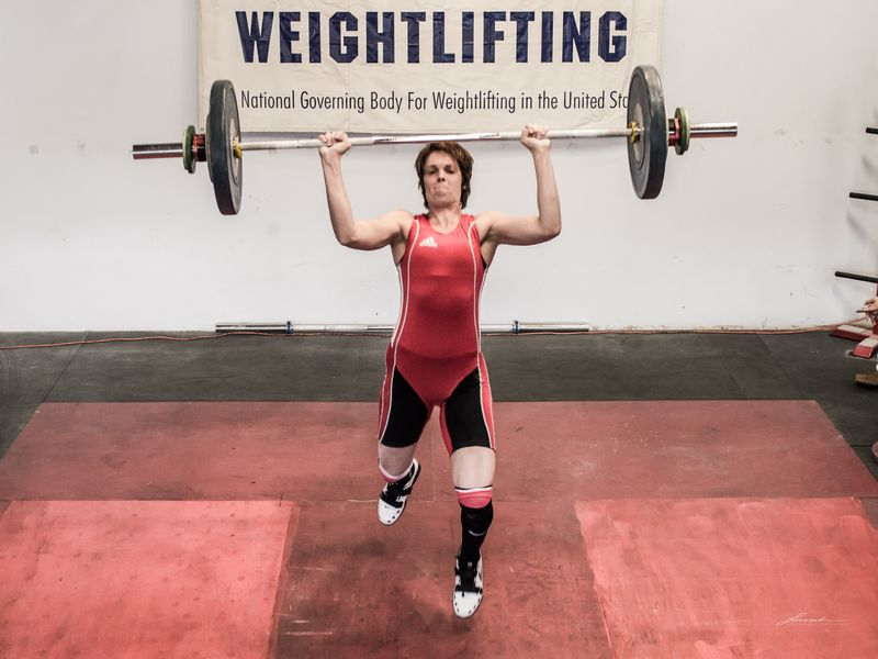 Schedule And Events Olympic Weightlifting Certification