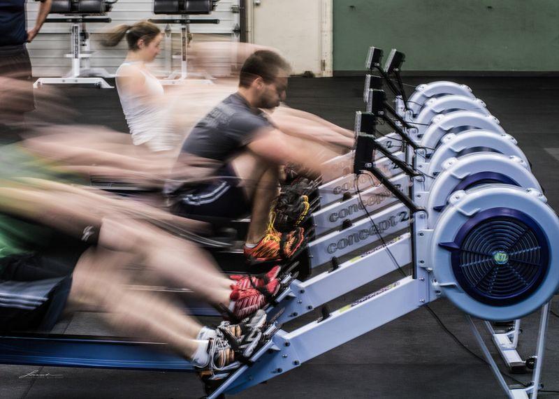 ESC-Rowing